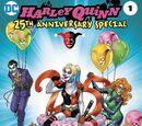 Harley Quinn 25th Anniversary Special Vol 1 1