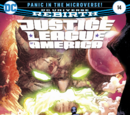 Justice League of America Vol.5 14