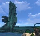 Alien Bases