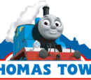 Thomas Town (Japan)