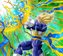 Immutable Fighter Super Vegeta