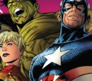 Marvel Legacy Vol 1 1