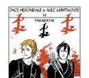 Jace & Alec