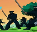 Neko Ninja (2003 TV series)