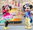 Fashionable Easter