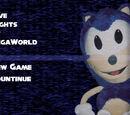 Five Nights at SegaWorld