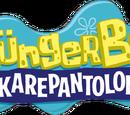 SüngerBob Karepantolon