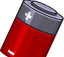 Durahell Battery