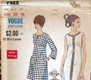 Vogue 7322 B