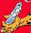 Gaea Shard from Doctor Strange, Sorcerer Supreme Vol 1 41 001.jpg