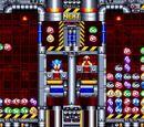 Sonic Mania bosses