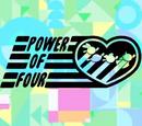 El Poder de Cuatro