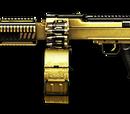 Золотой РПД Custom