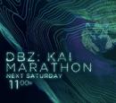 DBZ Kai Marathon (September 2017)