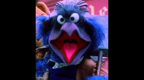 Muppet Monster Tribute - Monster Mash