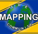 The Mapping Community (Google+)