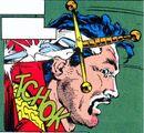 Silver Dagger (Weapon) from Doctor Strange, Sorcerer Supreme Vol 1 41 001.jpg