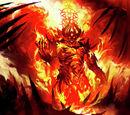 Liberação de Calor: Deus do Calor
