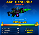 Anti-Hero Rifle Up2