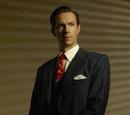 Personajes de Agent Carter (serie de televisión)