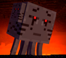 Three-Headed Ghast