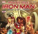 Invincible Iron Man Vol 4 11