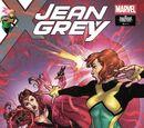 Jean Grey Vol 1 7