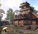 ESO Morrowind: Erwerbbare Häuser
