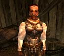 Morrowind: Personen nach Dorf