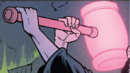Cudgel of Yaziya (Earth-616) from Doctor Strange and the Sorcerers Supreme Vol 1 7 001.png