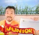 Junior P. Luche