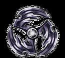 Gothic Spinner