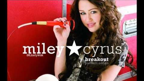 Trace Cyrus