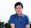 Shin Yong-u