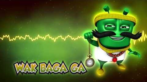 Wak Baga Ga