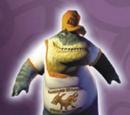 Bubba Gator