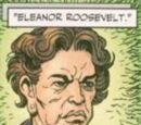 Eleanor Roosevelt (Earth-616)