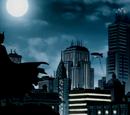 A Noite do Morcego