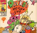 Rocko's Modern Life (Marvel Comics)