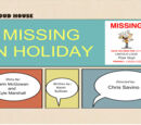 CartoniAnimatiMania/Missing in Holiday
