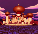 Aladdin Locations