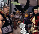 Asgardians (Earth-1955)