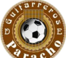 Guitarreros de Paracho