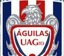 Águilas de la UAGro