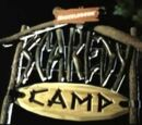 Scaredy Camp