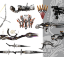 Day of the Dead Weapon Skin Pack IV