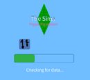 The Sims (Peppa Pig game)