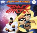 Future Quest Presents Vol 1 1