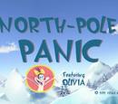 North-Pole Panic (Featuring Olivia)