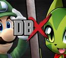 Luigi vs Carol Tea